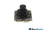 Новый модельный ряд аналоговых камер на базе модуля Enigma III