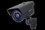 Новый модельный ряд аналоговых камер